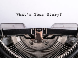 Storytelling a száraz számok mellé